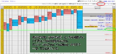 2007年8月の、日経平均株価