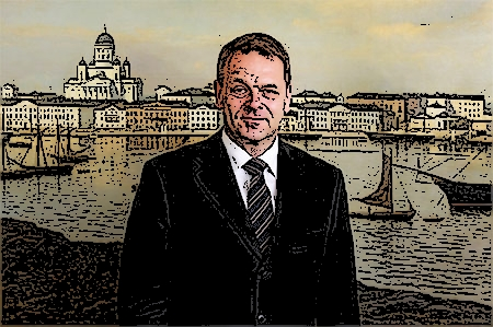Nyt kokoomuslainen Stadin pormestari Jan Vapaavuori vetäisi kapinalipun  salkoon ja latasi hallitukselle täyslaidallisen. Syystäkin. 4bfa62dc63