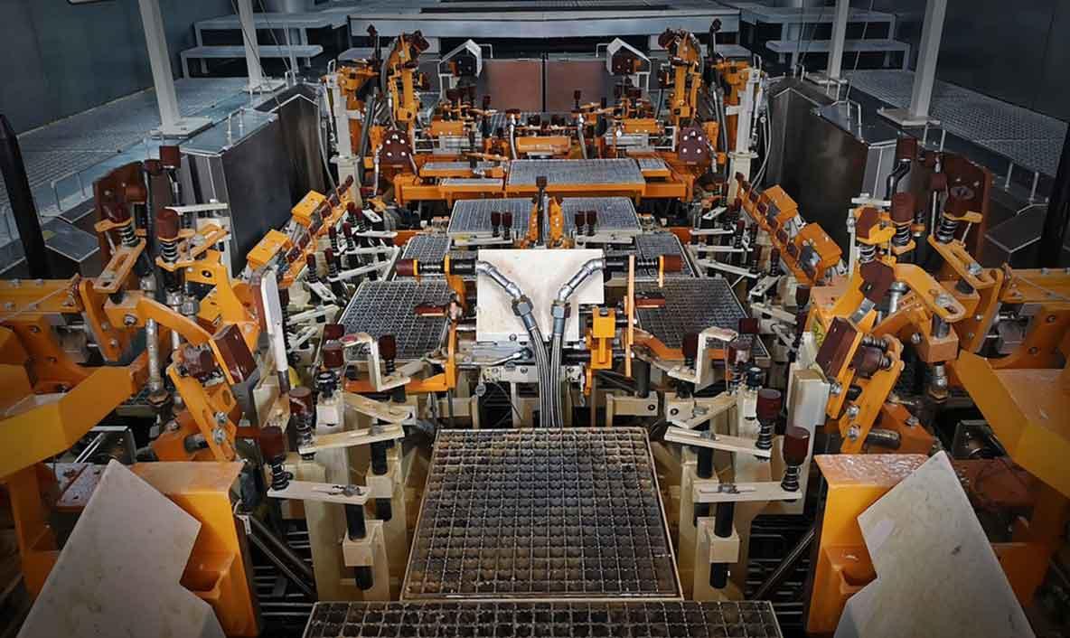 competitivite des industries