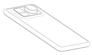 شركة هواوي تحصل على براءة اختراع لهاتف بعدسة قابلة للإزالة !