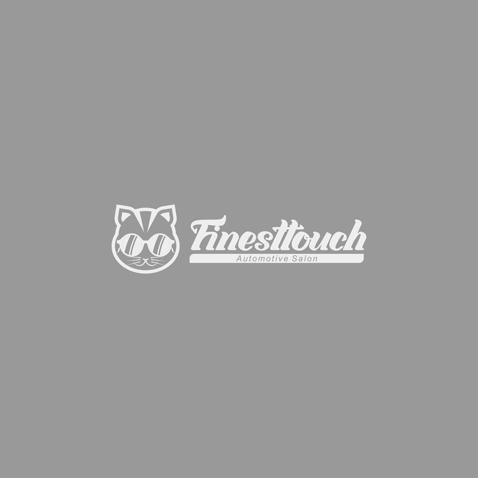 finesttouch logo jasa desain logo premium untuk