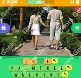 cheats, solutions, walkthrough for 1 pic 3 words level 124