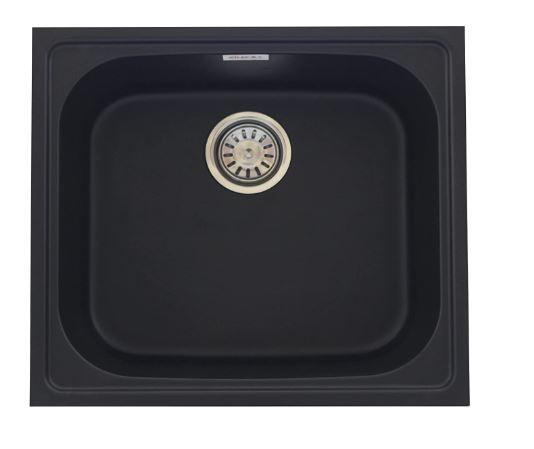 ZINZER Granite/Quartz Kitchen Sink