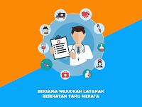 Bersama Wujudkan Layanan Kesehatan yang Merata