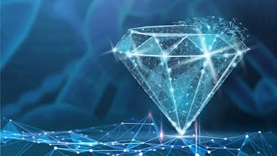 На блокчейне Эфириума появились токенизированные бриллианты в форме NFT