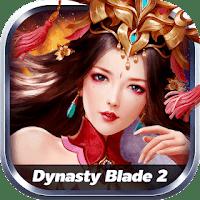 Dynasty Blade 2: ตำนานขุนศึกสามก๊ก MMORPG (1 Hit Kill - God Mode) MOD APK