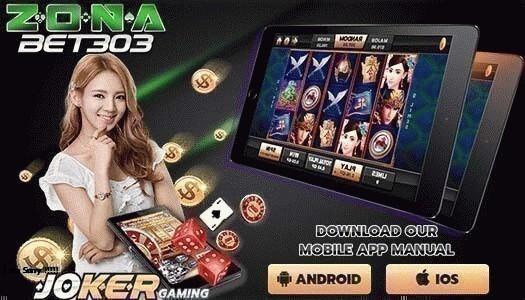 Link Alternatif Joker123 Gaming Slot Online Terbaru