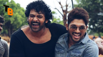 Prabhas and AlluArjun paying full salaries to their workers