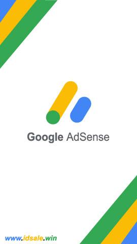 Desain 1 Logo Google Wallpaper Adsense Terbaru 2018 image