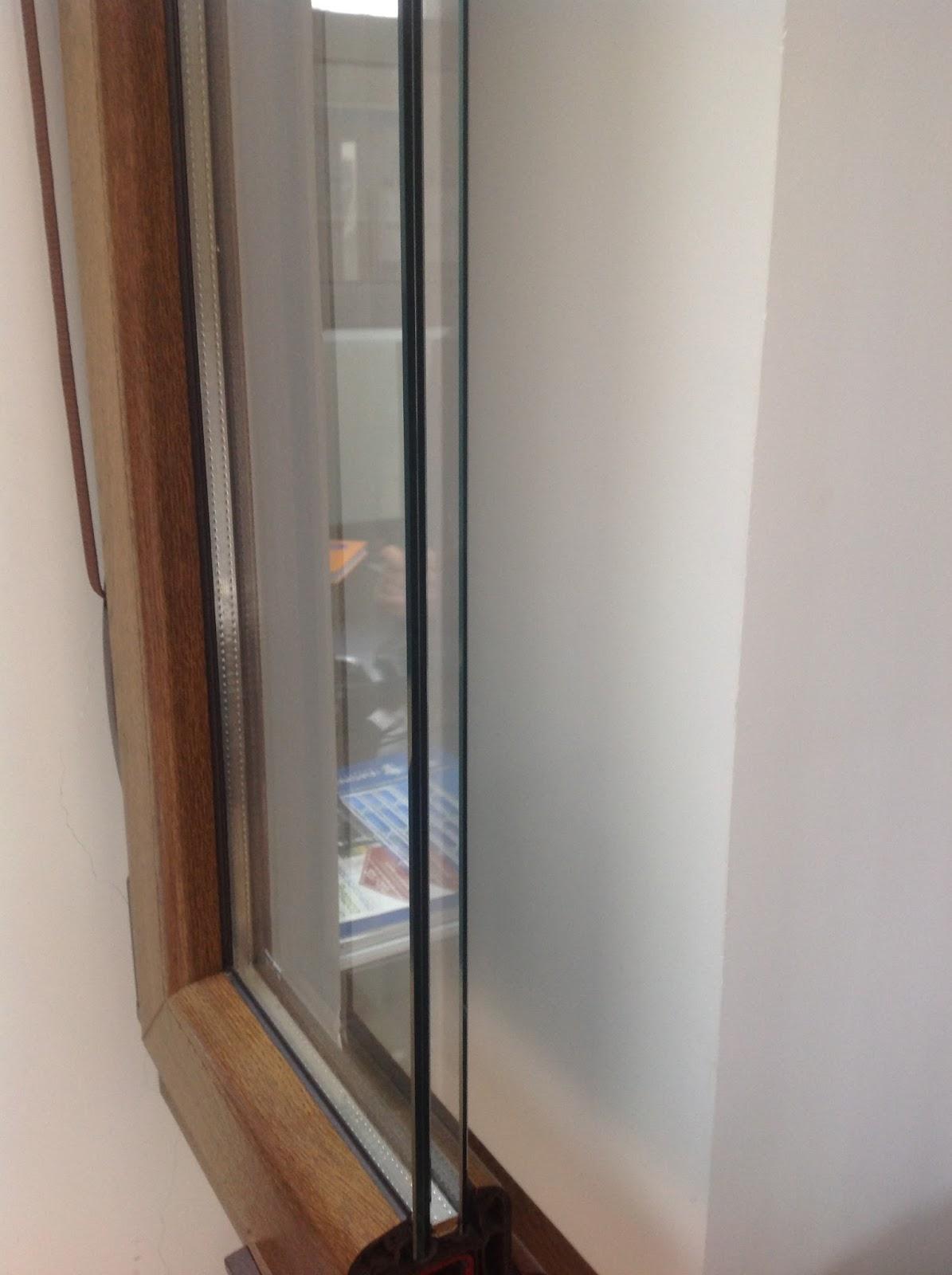 Cristales De Seguridad Para Ventanas De Pvc Ventanas Y Puertas  ~ Ventanas De Seguridad Para Casas