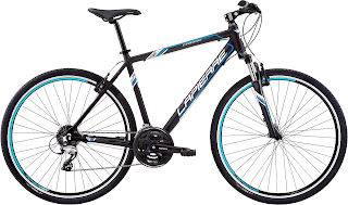 Stolen Bicycle - LaPierre Cross 200