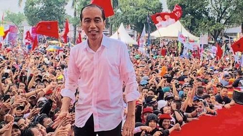 Kepada yang Ingin Lengserkan Jokowi, Yusuf Muhammad: Jangan Pikir Kami Akan Tinggal Diam!