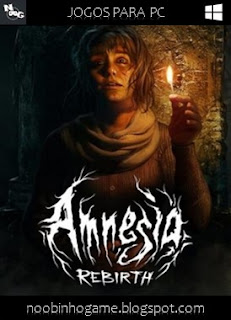 Download Amnesia: Rebirth PC