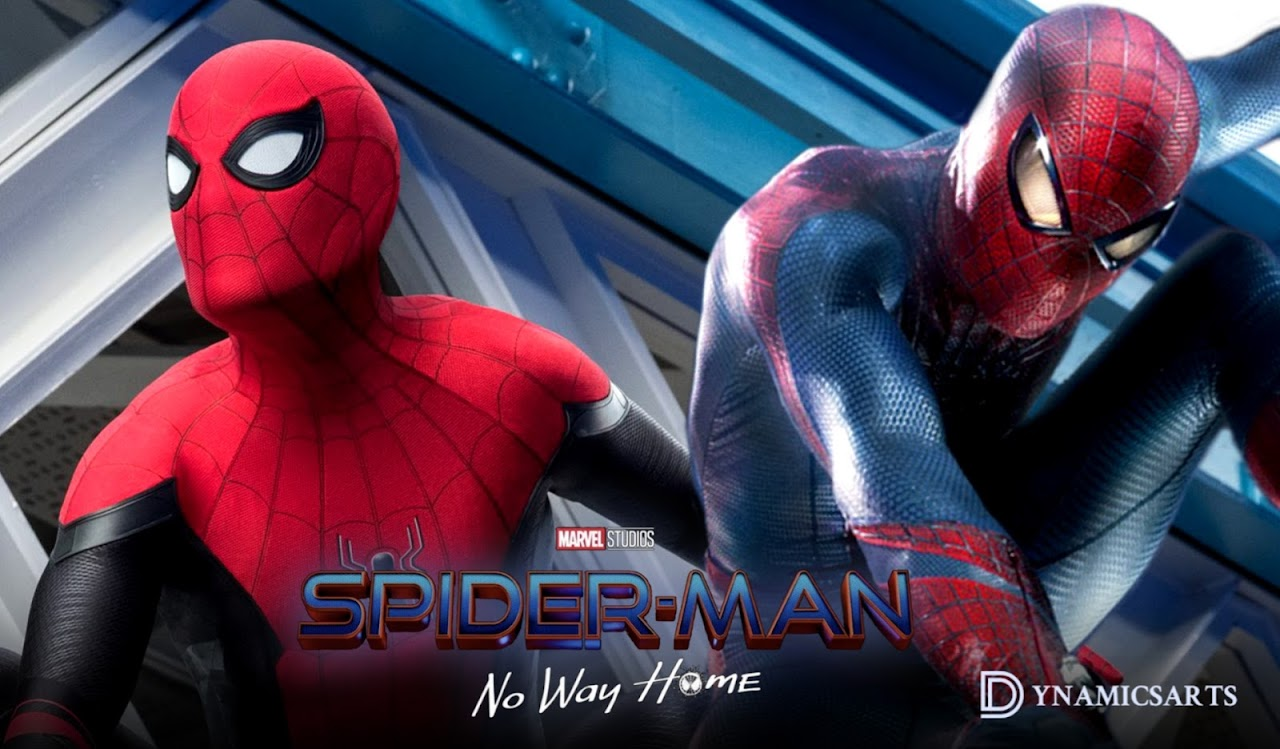 Spider-Man: No Way Home Shooting Completed & Reveals Andrew Garfield Spider-Man Suit