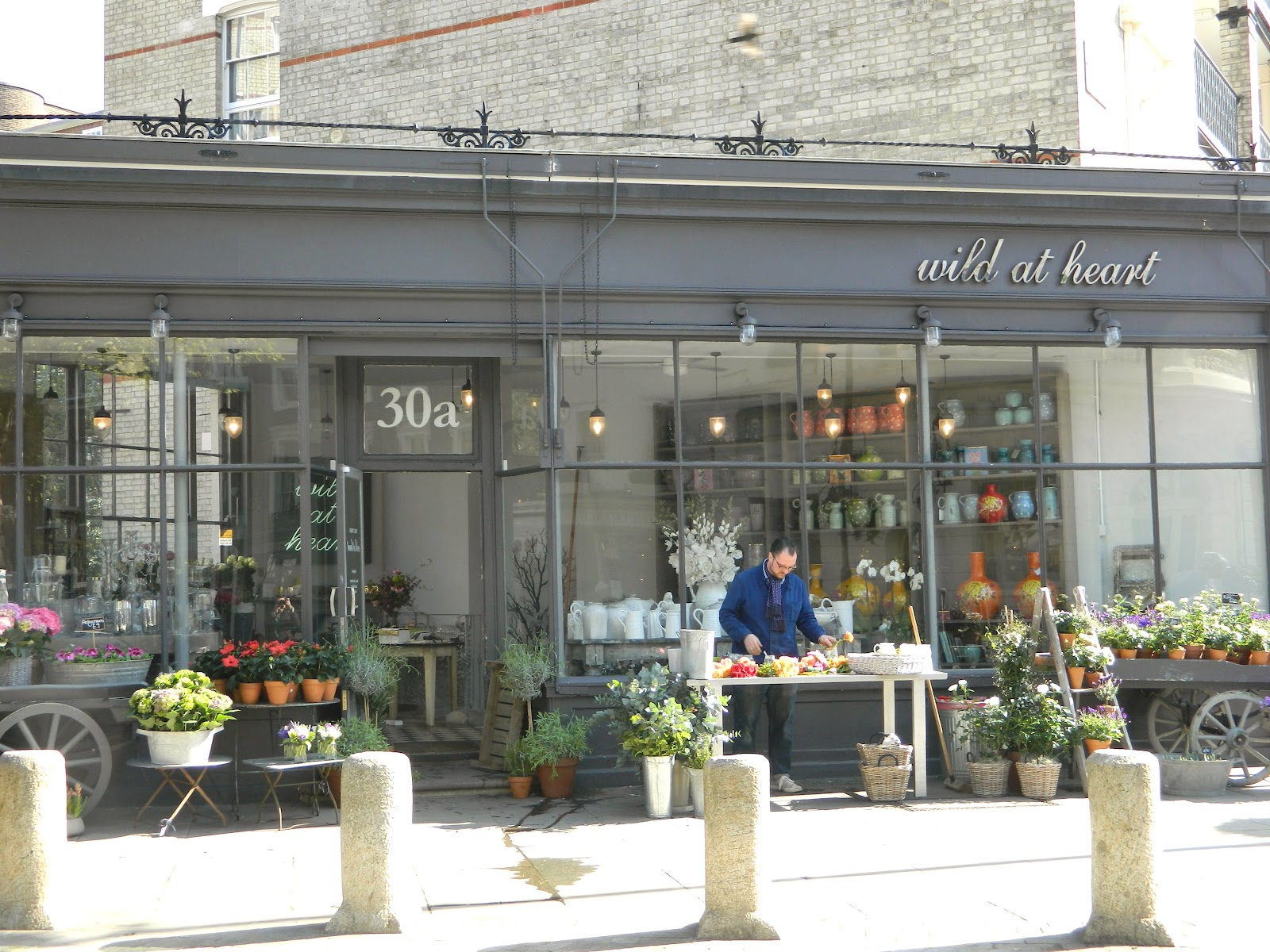 Organic Food Shops In Newcastle Upon Tyne