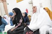 Ratusan Jamaah Masih Kunjungi Rumah Duka Ibundanya Dyah Erti