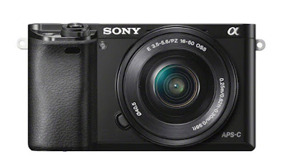 Download Firmware Sony Alpha A6000