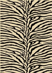 Tayse Rugs Elegance Collection 5120 Abstract Rug