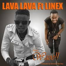 AUDIO   Lava Lava Ft Linex _Waoo Mp3 Audio