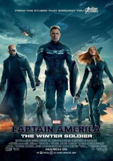 Captain America 2: Chiến Binh Mùa Đông VietSub
