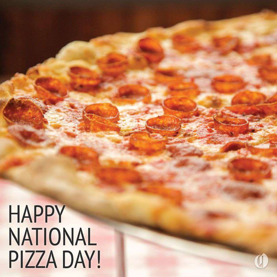 National Pizza Day Wishes