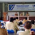 Dispendik Kabupaten Probolinggo Sosialisasikan Tata Cara Penulisan Ijazah