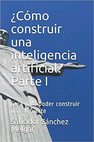 Portada que muestra una gran estatua blanca de Dios con el título del libro