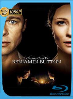 El Curioso Caso De Benjamin Button [2008] HD [1080p] Latino [GoogleDrive] SilvestreHD