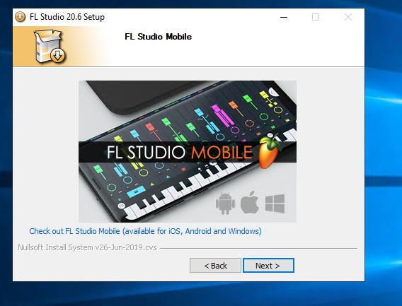 Cara Menginstall FL Studio Full Gambar