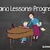Piano Lessons | After 3 Weeks