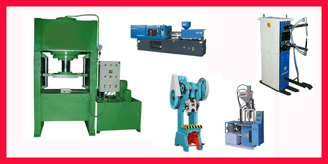 Our machinery sale