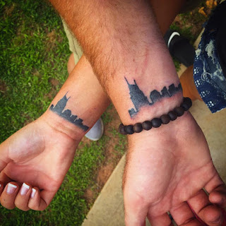 Best Brother and Sister Tattoo Ideas and Meaning