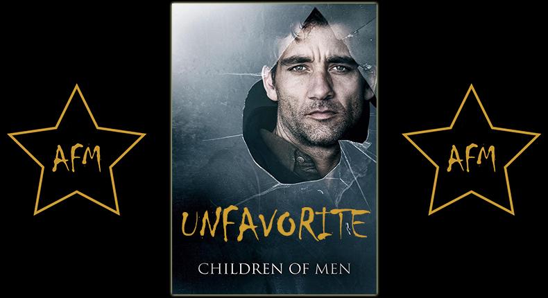 Children of Men-Tomorrow World