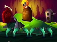 G2M Grave Land Escape
