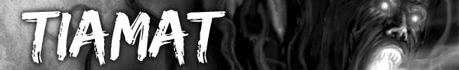 Le blog de Tiamat le jdr