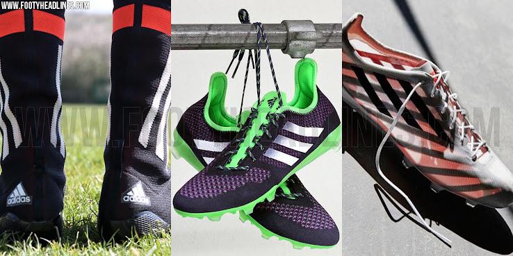 Fußballschuhe Adidas Collection Fussball Limited Geleakt Nur QrCtshdxB