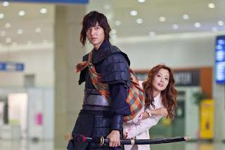 7 Film dan Drama Korea Terbaik Yang Dibintangi Lee Min- ho