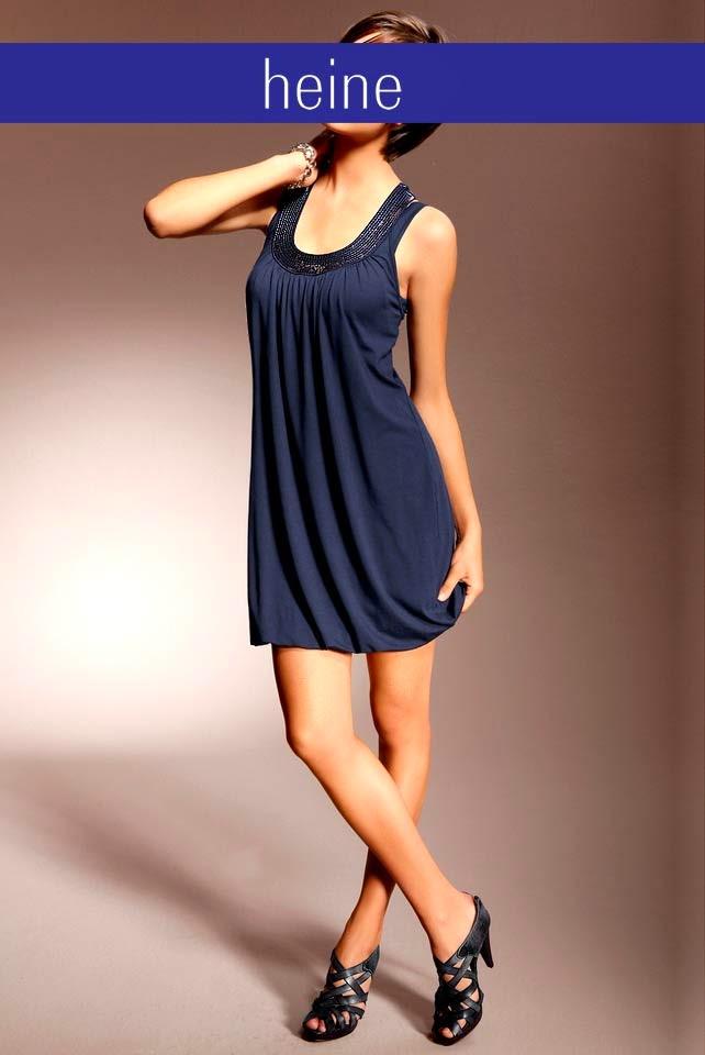 Heine maxi šaty. Krásne farebné maxi šaty značky Heine b38500a693d