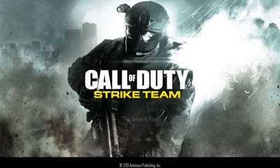 Call of Duty�: Strike Team