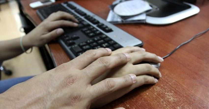 Parlamento Andino insta a escuelas a aplicar medidas contra el acoso sexual