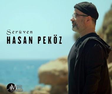 Hasan Peköz'ün yeni albüm çalışması 'SERÜVEN'