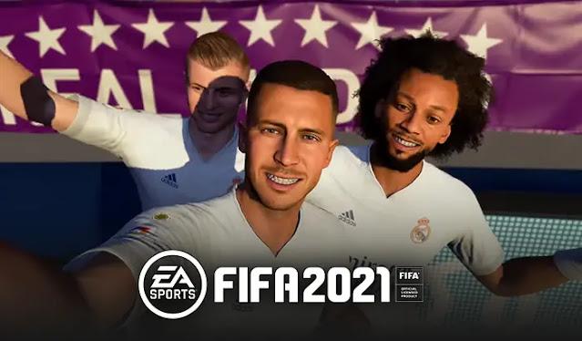 متطلبات تشغيل لعبة FIFA 21 على الكمبيوتر