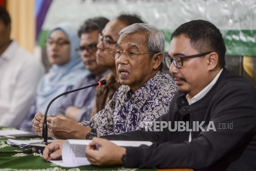 Muhammadiyah: Pembunuhan Laskar FPI Pelanggaran HAM Berat