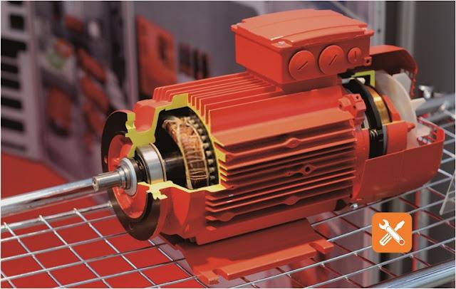 5 Jenis Pengasutan Motor Induksi