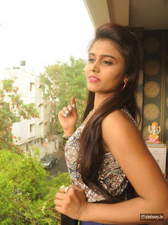 Model-Priyanka-Burla-New-Stills