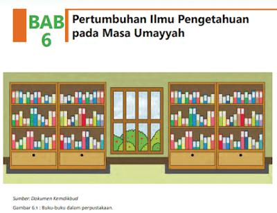 Kunci Jawaban PAI Kelas 8 BAB 6 Halaman 109