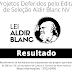 Secretaria de Cultura e Turismo de Nova Venécia anuncia resultado do Edital da Lei Aldir Blanc