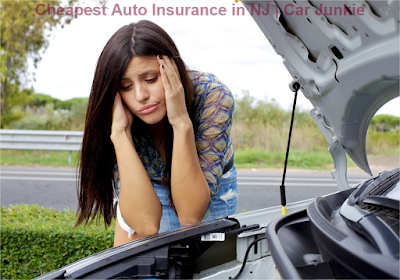 cheapest auto insurance in new jersey