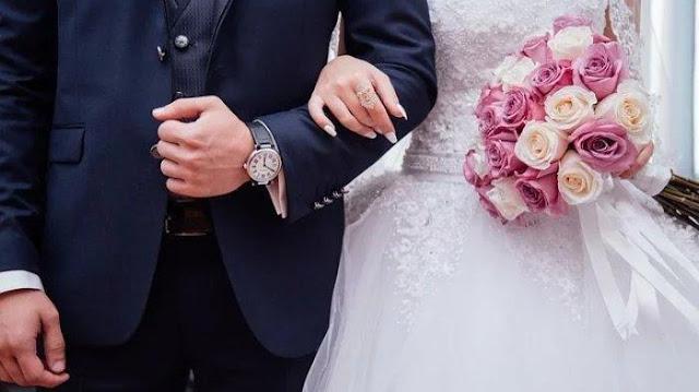Cerita Cinta Pria 50 Tahun dan Gadis 14 Tahun, Bertemu di Acara Hajatan Langsung Ingin Nikah