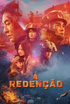 A Redenção Torrent – BluRay 720p/1080p Dual Áudio